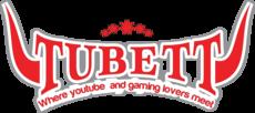 Tubett logo
