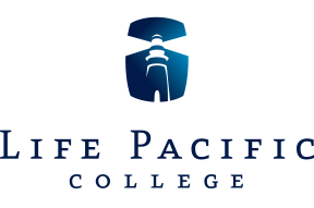 Life Pacific College Logo