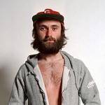 Phil Collins Beard