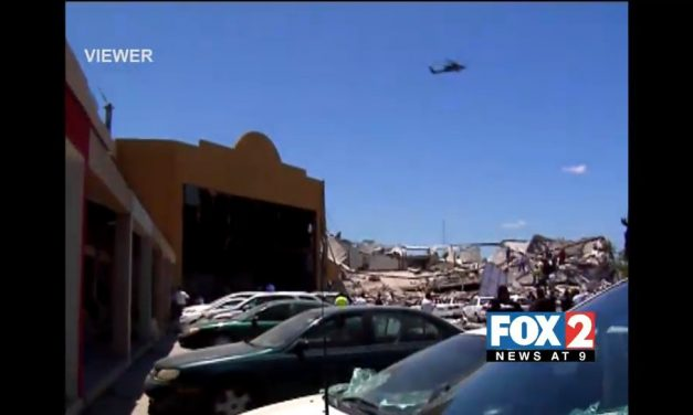 3 Dead, 16 Injured in Reynosa Gas Explosion