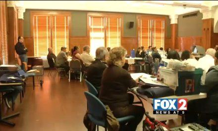 Voter Fraud Investigation Leads to Arrests