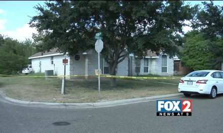 Police Questioning Three Possible Home Invasion Suspects