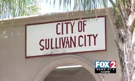 Sullivan City Police Department Raided By Texas Rangers