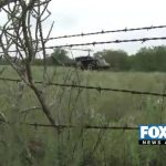 Border Patrol Hosts Drill to Emphasize Dangers of Crossing Border Illegally