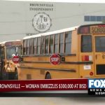 Brownsville ISD Employee Accused of Stealing $300,000+ from District