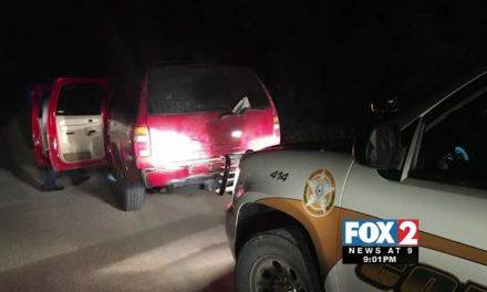 EXCLUSIVE: Pursuit Leads to Arrest of Undocumented Immigrants