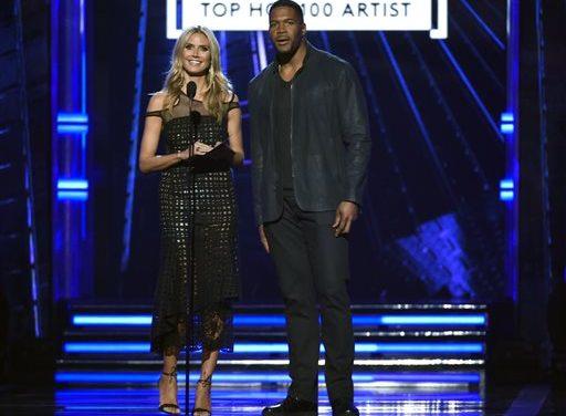 Madonna, Stevie Wonder pay homage to Prince at Billboard