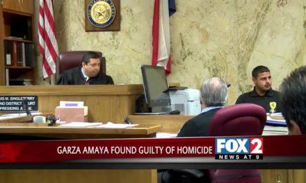 Man Found Guilty of Murdering Nephew