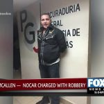 Prime Suspect in Bank Robbery behind Bars after being Caught in Mexico