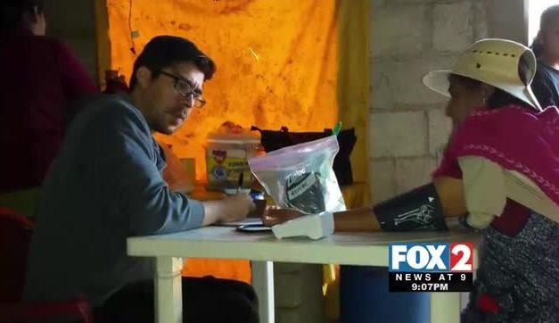 Texas Student Volunteers to Research Zika Cases in Nicaragua