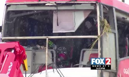 Three more Laredo Bus Crash Survivors Suing Bus Company