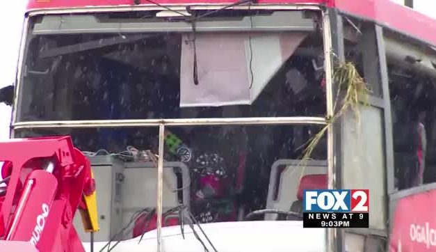 Three more Laredo Bus Crash Survivors Suing Bus Company