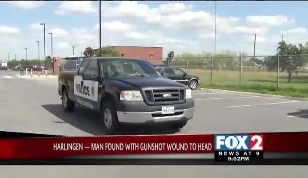 23 Year Old Dies with Gunshot Wound to the Head