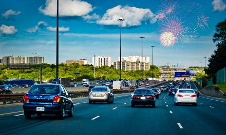 Traveling? Independence Day Travel To Break Record