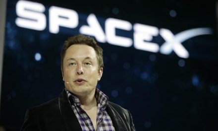 SpaceX chief Elon Musk predicts people on Mars in 9 years
