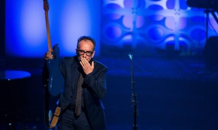 Costello, Gaye, Petty inducted into Songwriters Hall of Fame