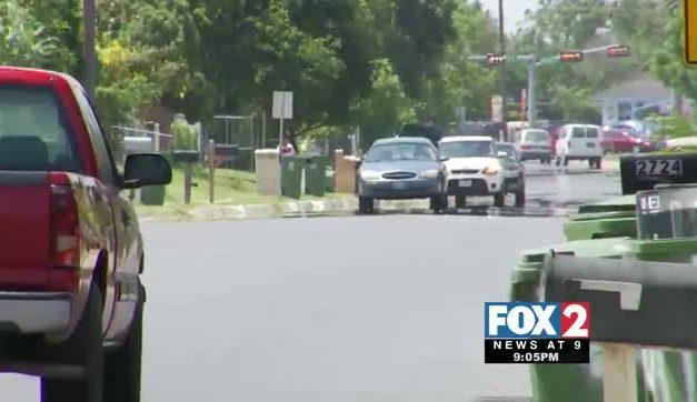 Man Dies In Head-On Motorcycle Accident