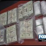 Over $500,000 Found in Car During a Traffic Stop