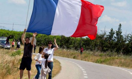 Tour de France to continue as planned after attack in Nice