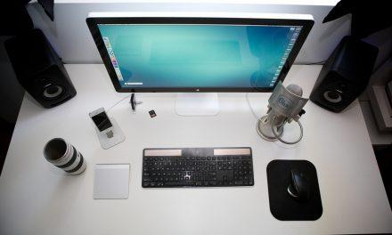 Apple's Mac No Longer Bucking PC Industry's Sales Slide