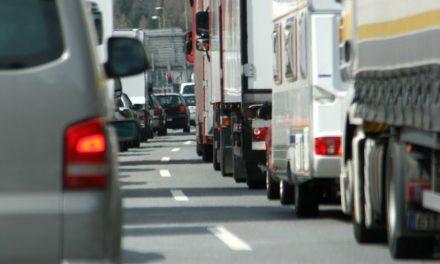 Crash Deaths Far Worse In U.S. Than Other Affluent Countries