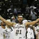 San Antonio Spurs Tim Duncan Retires After 19 Seasons