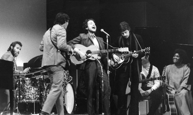 50 years later, Dylan's motorcycle crash remains mysterious