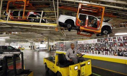 Survey: U.S. Manufacturing Accelerates In June