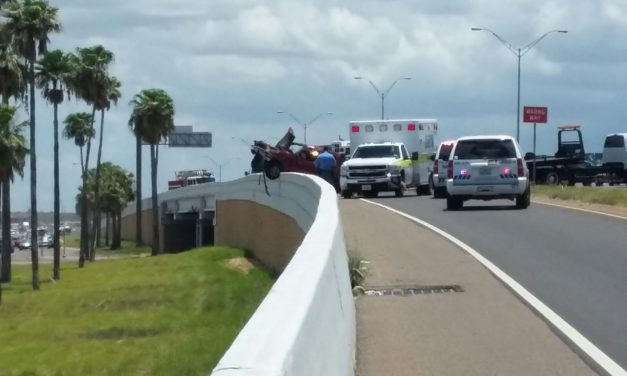 Breaking: Car Accident on the Expressway in San Juan