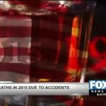 Fourth of July Weekend Death Statistics