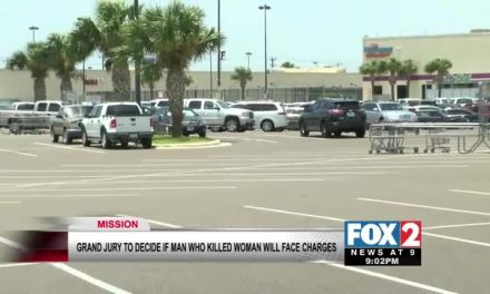 Grand Jury Will Decide If Man Who Killed Woman in HEB Parking Lot Will Face Charges
