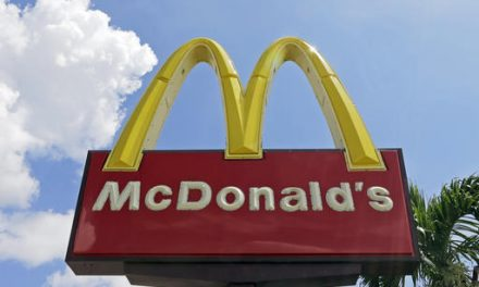 McDonald's US sales disappoint amid turnaround efforts