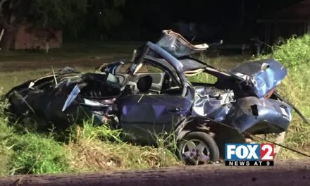 Woman Ejected From Vehicle Dies in Accident