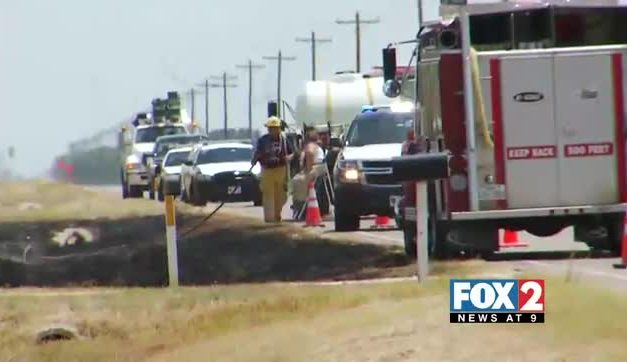 Woman Who Died In Weslaco Accident Identified