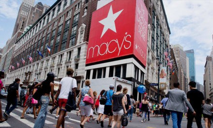 Macy's plans to close 100 stores