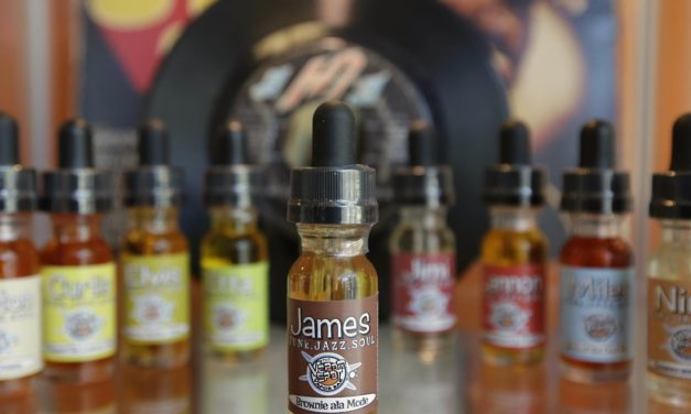 Study finds most teens vaping fruity flavors, not nicotine