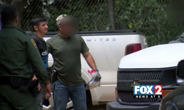 Nearly 40 Undocumented Immigrants Found in Mission Stashhouse