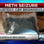 BP Seizes $45,000 Worth of Meth