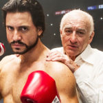 """""""Hands of Stone"""", an intimate portrait of a boxer"""