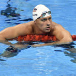 Brazilian police say Lochte, US swimmers were not robbed