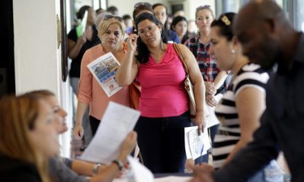 Solid US hiring in July added 255,000 jobs and lifted pay