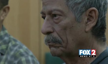 Man Faces Judge in Connection To Pharr Murder