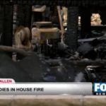 Man Identified In House Fire