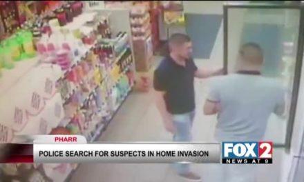 Police Seek Public's Help Investigating Home Invasion