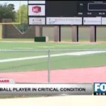 PSJA North Football Player Remains In Critical Condition