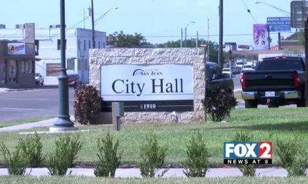 San Juan Taxes May Go Up For Street Repairs