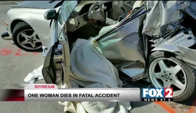 Woman Named in Deadly Accident on Port Isabel Causeway
