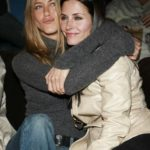 Courteney Cox: Brangelina split 'not about' Jennifer Aniston