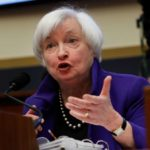 Federal Reserve Chair Yellen says rate hike likely