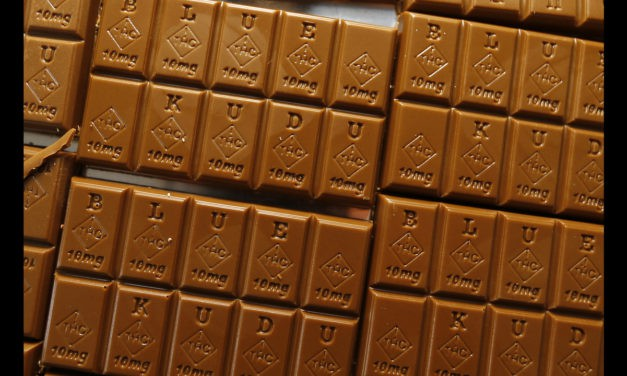 Colorado gives marijuana candy a new look to avoid confusion